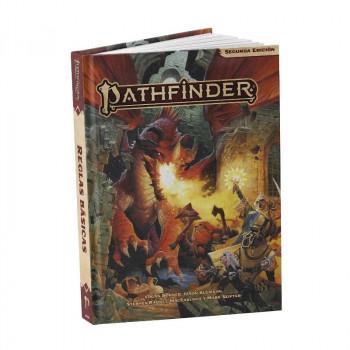 PATHFINDER - REGLAS BASICAS...