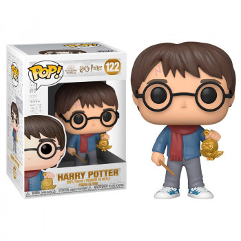 FUNKO POP! 122 HARRY POTTER...