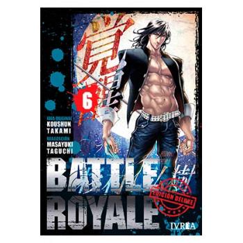 BATTLE ROYALE DELUXE 06