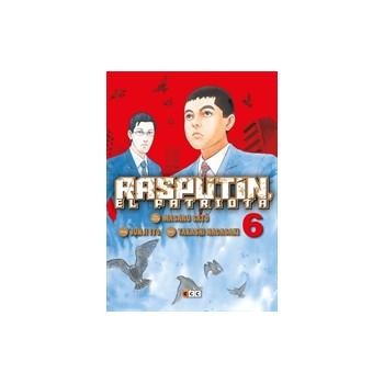RASPUTIN, EL PATRIOTA 06