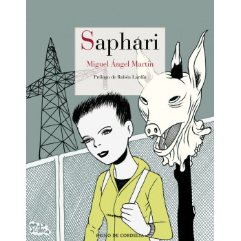 SAPHARI