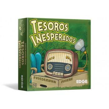 TESOROS INESPERADOS