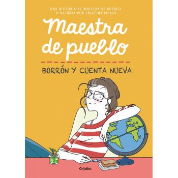 MAESTRA DE PUEBLO BORRON Y...