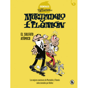 MORTADELO Y FILEMON EL...