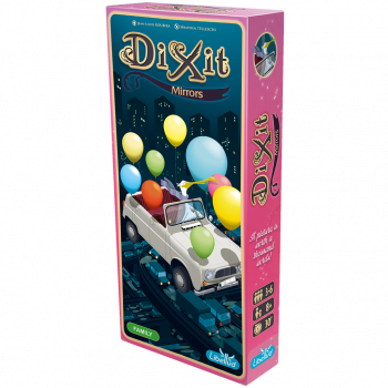 DIXIT (MIRRORS)