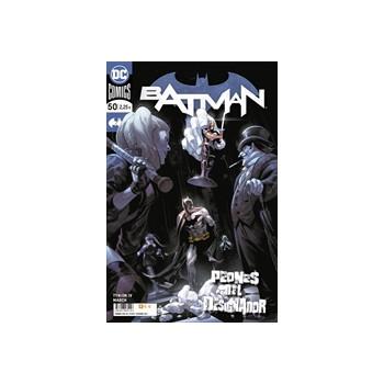 BATMAN 105/ 50