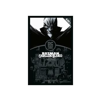 BATMAN: CABALLERO BLANCO...