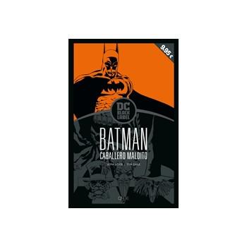 BATMAN: CABALLERO MALDITO...