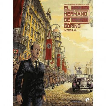 EL HERMANO DE GORING
