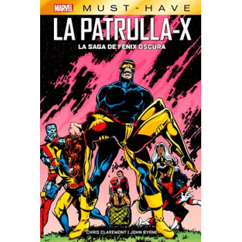 MARVEL MUST-HAVE. LA...