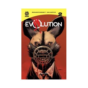 ANIMOSITY EVOLUTION 02