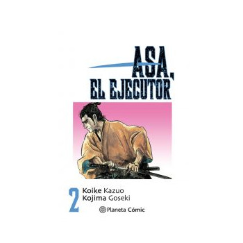 ASA EL EJECUTOR 02 (NUEVA...