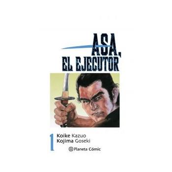 ASA EL EJECUTOR 01 (NUEVA...