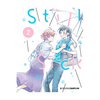 STILL SICK 02