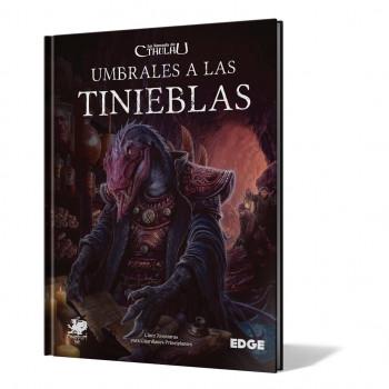 UMBRALES A LAS TINIEBLAS -...