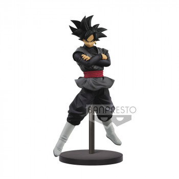 ESTATUA GOKU BLACK...