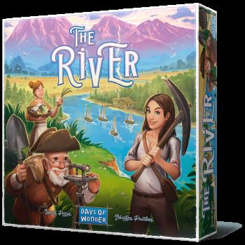 THE RIVER (OFERTA)