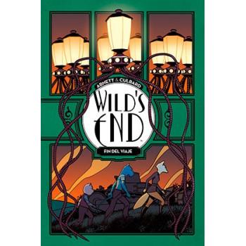 WILD'S END. FIN DEL VIAJE
