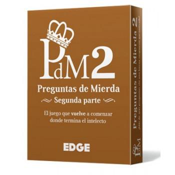 PREGUNTAS DE MIERDA 2