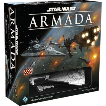 PACK STAR WARS ARMADA:...
