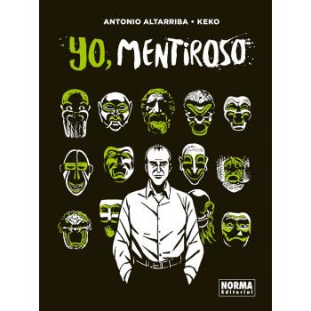 YO MENTIROSO