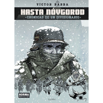 HASTA NOVGOROD. CRONICAS DE...