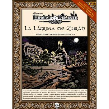 LA LAGRIMA DE ZURAH -...