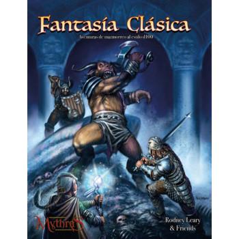 FANTASIA CLASICA - MYTHRAS
