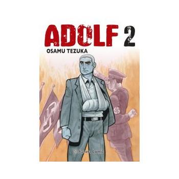 ADOLF TANKOBON 02