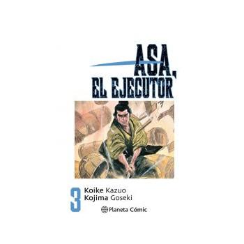 ASA EL EJECUTOR 03 (NUEVA...