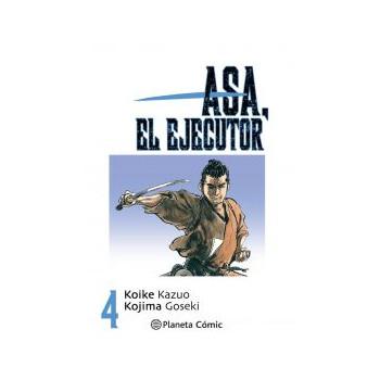 ASA EL EJECUTOR 04 (NUEVA...