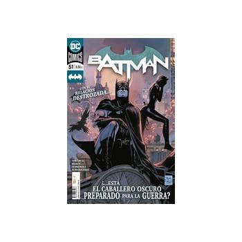 BATMAN 106/ 51