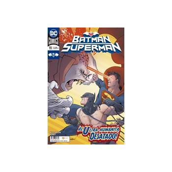 BATMAN/SUPERMAN 11