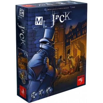 MR JACK 10º ANIVERSARIO