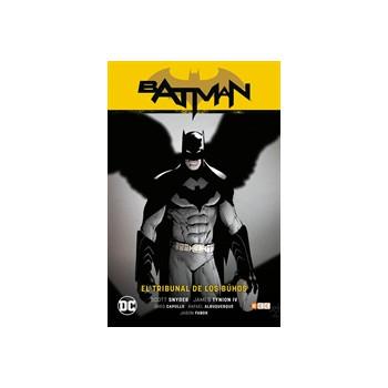 BATMAN VOL. 01: EL TRIBUNAL...