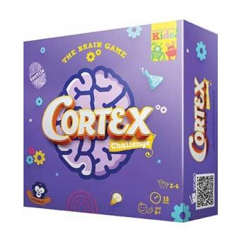 CORTEX CHALLENGE KIDS!