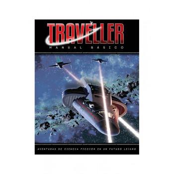 TRAVELLER (MANUAL BASICO)