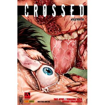 CROSSED 16