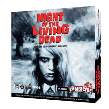 ZOMBICIDE NIGHT OF THE...