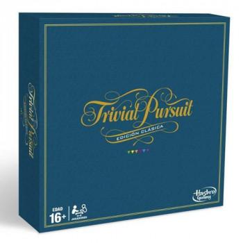 TRIVIAL PURSUIT CLASICO