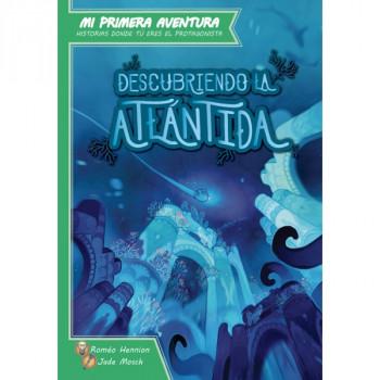 DESCUBRIENDO LA ATLANTIDA...