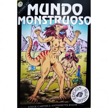 MUNDO MONSTRUOSO