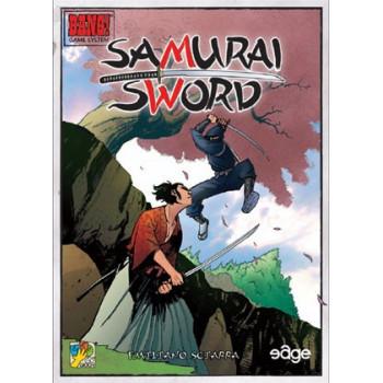 SAMURAI SWORD...