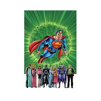 SUPERMAN: EL HOMBRE DE...