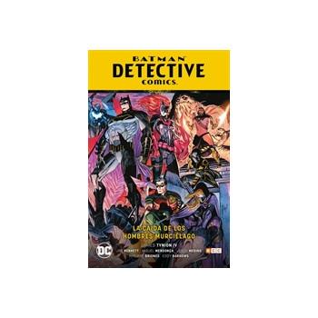 BATMAN: DETECTIVE COMICS...