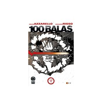 100 BALAS LIBRO 05