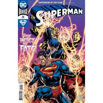 SUPERMAN 104/ 25