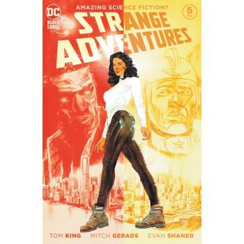 STRANGE ADVENTURES 05