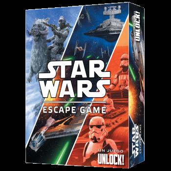 STAR WARS ESCAPE GAME -...