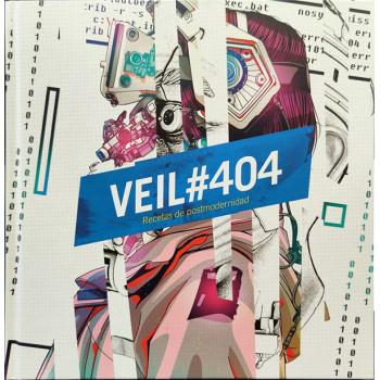 THE VEIL 404 (JUEGO DE ROL...